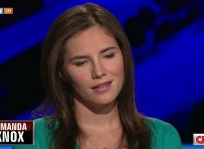 News video: Amanda Knox's Conviction Overturned by Italy's Highest Court